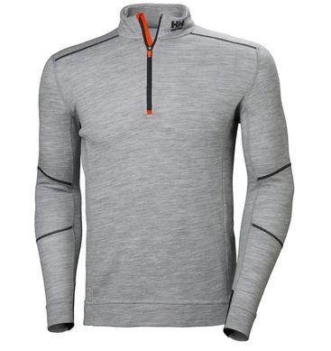 Helly Hansen Long Sleeve Lifa Merino Shirt