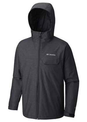 Columbia Huntsville Peak Jacket | 1737741 | ruggednorth.ca