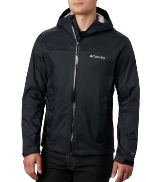 010 | Columbia Evapuration Jacket | Canada | ruggednorth.ca