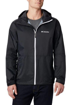 Columbia Roan Mountain Jacket | 1580231 | ruggednorth.ca