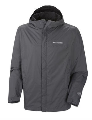 Columbia Watertight II Jacket | Canada | ruggednorth.ca