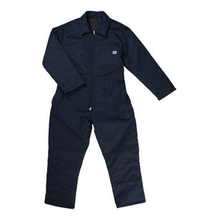 Work King Lined Overalls | Canada | ruggednorth.ca