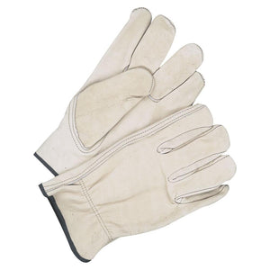 BDG Cowhide Driver Gloves | Canada | ruggednorth.ca