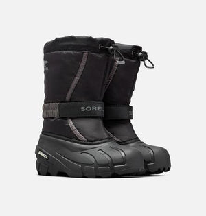 Sorel Flurry -32 Boots Youth Size 1-5