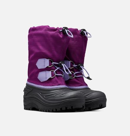 Sorel Super Trooper -40 Boots Youth Size 1-7
