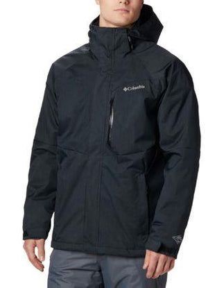 Columbia Alpine Action Jacket | Canada | ruggednorth.ca