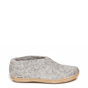 Glerups Slipper | ruggednorth.ca