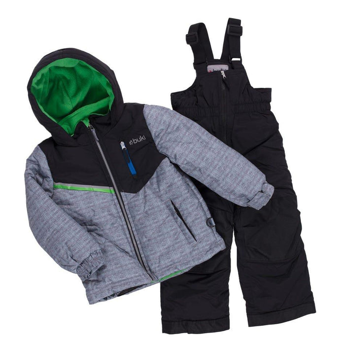 Buki Boys Snow Suit