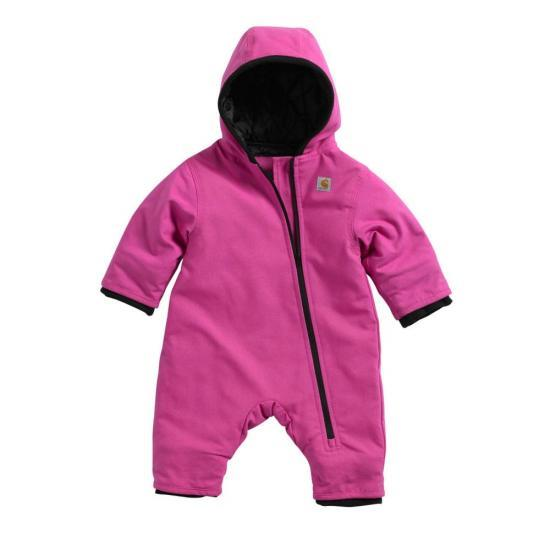 Carhartt Lined Snowsuit