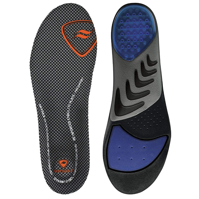 Sofsole Orthotic Insole 9-10.5