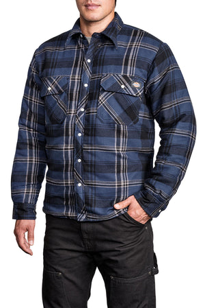 Dickies Flannel Jacket | ruggednorth.ca