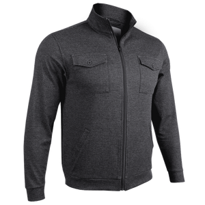 2UNDR Full Zip Jacket | ruggednorth.ca