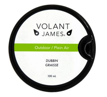 Volant James Dubbin