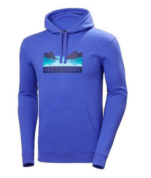Helly Hansen Graphic Hoodie | Canada | ruggednorth.ca