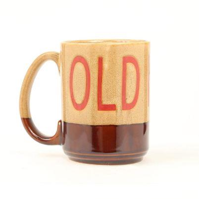 "Western Moments ""Old Fart"" Mug"