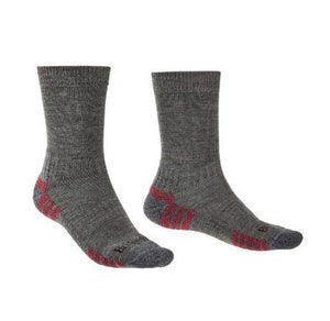 Bridgedale Hike Lightweight Socks | Canada | ruggednorth.ca