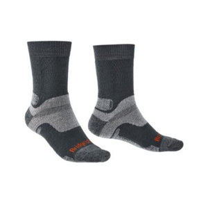 Bridgedale Hike Midweight Socks | Canada | ruggednorth.ca