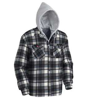 Pioneer Polar Fleece Jacket | Canada | ruggednorth.ca
