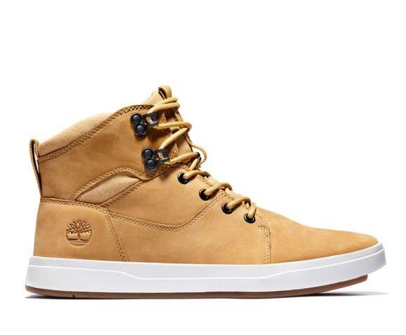 Timberland Davis Square Chukka Shoes