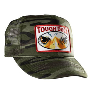 Tough Duck Trucker Hat | Canada | ruggednorth.ca