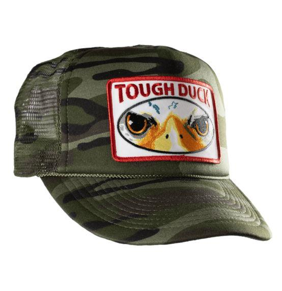 Tough Duck Trucker Hat