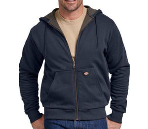 Dickies Fleece Lined Hoodie | Canada | ruggednorth.ca