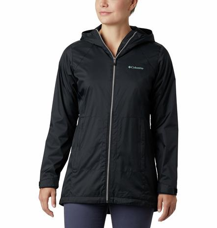 Columbia Switchback Lined Jacket