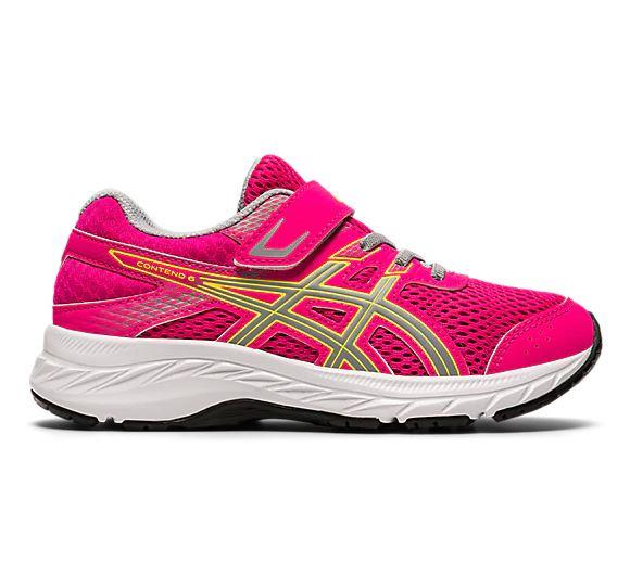 Asics Contend 6 PS Shoes