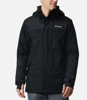 Columbia Park Run Jacket | Canada | ruggednorth.ca