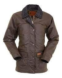Outback round Up Jacket 2103 | Canada | ruggednorth.ca