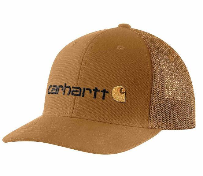 Carhartt Rugged Flex Canvas Cap
