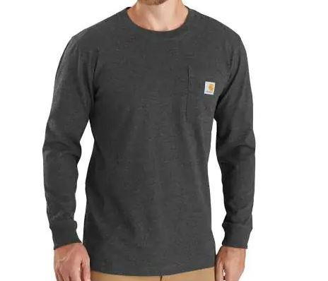 Carhartt Long Sleeve Shirt