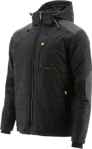 Cat Insulated Triton Puffer Jacket | Canada | ruggednorth.ca