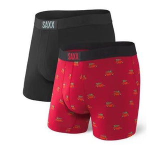 SAXX Vibe Boxer Brief Underwear HEB | Canada | ruggednorth.ca