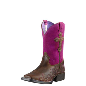 Ariat Crossroads Cowboy Boot | Canada | ruggednorth.ca
