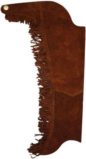 Suede Leather Chaps | Free Shipping | ruggednorth.ca