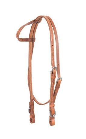 Cashel Harness Slip Ear Headstall | Canada | ruggednorth.ca