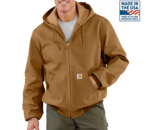 Carhartt Thermal Lined Jacket | ruggednorth.ca | Canada