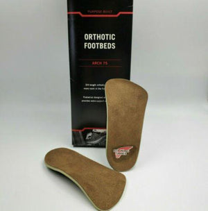 Red Wing Arch 75 Insoles