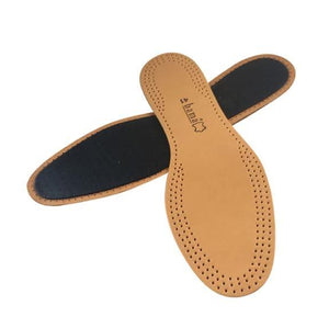 Tana Leather Insole | Canada | ruggednorth.ca