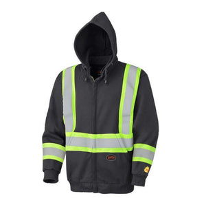 Pioneer Hoodie With Tape | Canada | ruggednorth.ca
