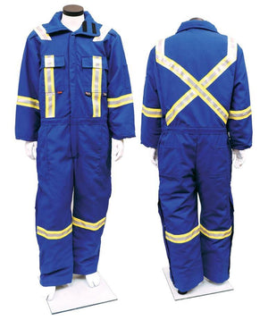 IFR Nomex Insulated Coveralls | ruggednorth.ca