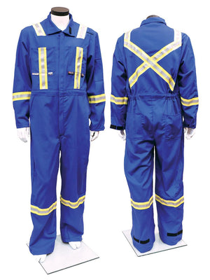 IFR Ultrasoft Coveralls | ruggednorth.ca