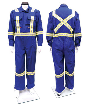 IFR Nomex Coveralls | ruggednorth.ca