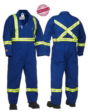 FR Coveralls | ruggednorth.ca