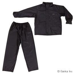 Ganka Rain Suit | ruggednorth.ca