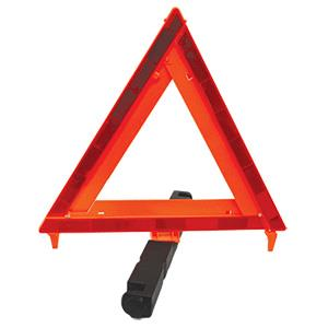 3-Piece Hazard Triangle Kit | Canada | ruggednorth.ca