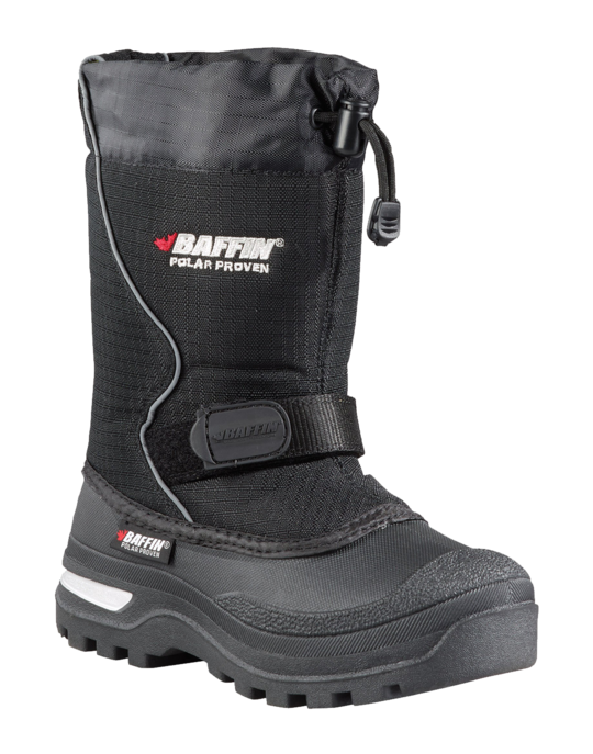 Baffin Mustang Boot -40°C Size 11-2