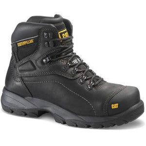 "Cat Diagnostic 6"" CSA Boot 