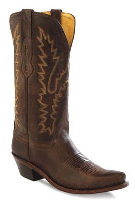 Old West Cowboy Boots | Canada | ruggednorth.ca
